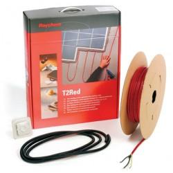 Zestawy T2Red zakończone fabrycznie z termostatem