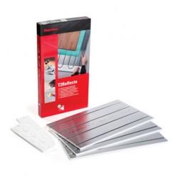 T2Reflecta- płyty izolacyjne z rowkami montażowymi